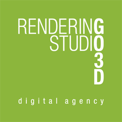 Logo Renderingstudio