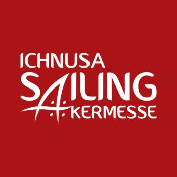 Logo Ichnusa Sailing Kermesse Renderingstudio
