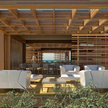 Renderingstudio Architetture per i litorali Poetto 01
