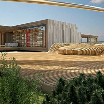 Renderingstudio Architetture per i litorali Poetto 03
