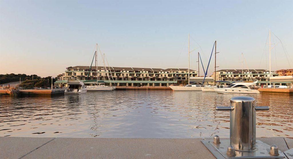 Renderingstudio Marina di Olbia Immobiliare Europea 02