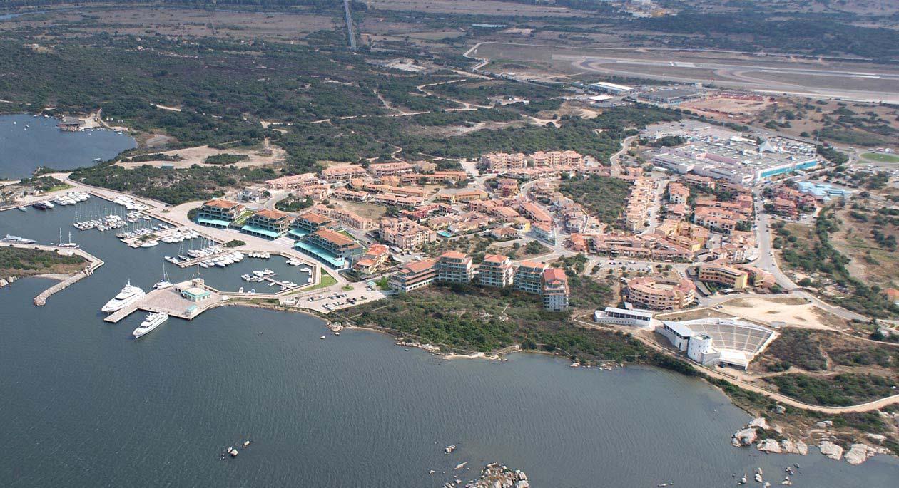 Renderingstudio Marina di Olbia Immobiliare Europea 13