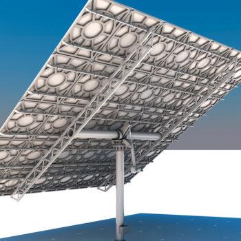 Renderingstudio Parco a concentrazione solare Sardinia Green Island 03