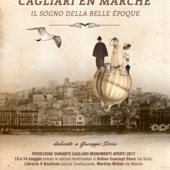 Renderingstudio La Pleiade Cagliari en marche
